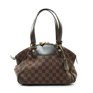 Auth Louis Vuitton Verona Pm Shoulder #7901L39